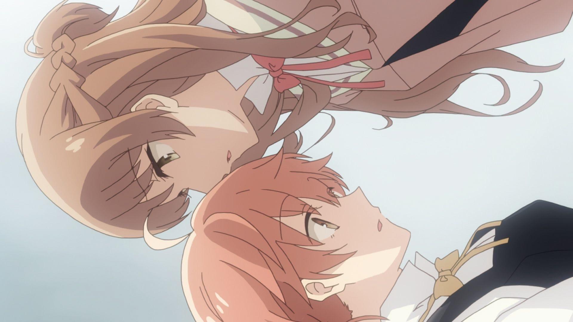 秋アニメ『やがて君になる』第6話先行カットが公開