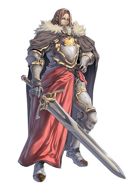【連載第1回】人気アプリ『オルタンシア・サーガ-蒼の騎士団-』も遂にクライマックスへ! ルギス役の乃村健次さんが語ってくれたアプリのおもしろさと第3部の注目ポイントは?