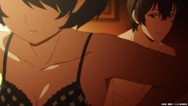 TVアニメ『ドメスティックな彼女』八代拓さんインタビュー|ヒューマンドラマとしても楽しんで頂けるはず-2