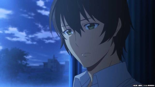 TVアニメ『ドメスティックな彼女』八代拓さんインタビュー|ヒューマンドラマとしても楽しんで頂けるはず-3