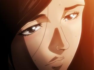 """『バキ』原作でも話題沸騰になった""""SAGA""""のシーンがついに地上波で放送! TVアニメ『バキ』20話で刃牙と梢江の過激なシーンが描かれる!"""