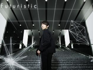 声優・羽多野渉さん、約4年ぶりの2ndフルアルバムよりジャケット公開! アルバムには5曲が新規収録、リード曲の音源も解禁