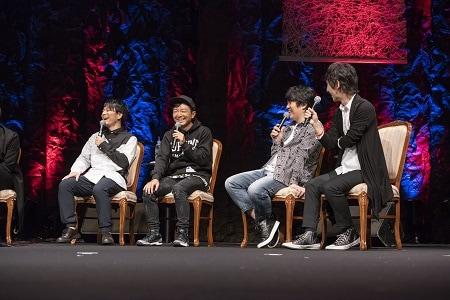 TVアニメ『狐狸之声(きつねのこえ)』が10月よりTOKYO MXほかで放送・配信決定! 河西健吾さん、菅沼久義さん、日野聡さん、香里有佐さんらが出演-5
