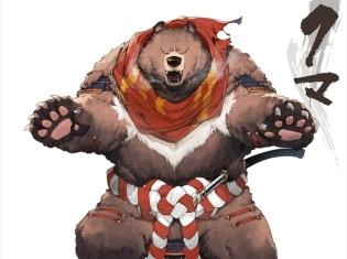 3分間のリアルタイムストラテジー『リボルバーズエイト』事前登録件数22万件突破! さらに25万件突破で「クマ」を全員にプレゼント!