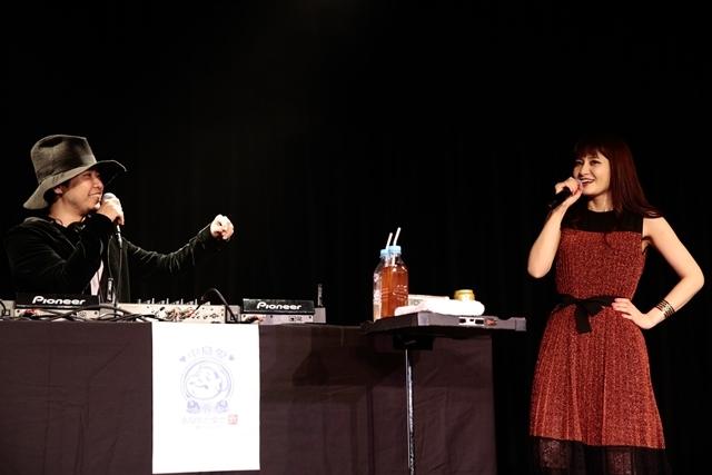 水瀬いのりさん、Aqours、GRANRODEOまで登場! NHK BSプレミアム「アニソン!プレミアム!」収録レポート|総勢20組のアーティストが2018年を彩るアニソンを披露!!-5