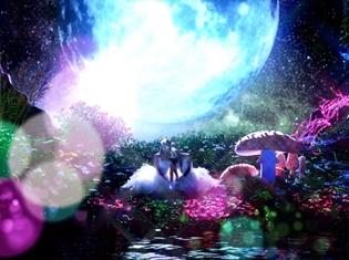 ClariSの5thフルアルバム「Fairy Party」より、タイトルトラックのMV公開! クララさんとカレンさんが、羽の無い小さな妖精姿に
