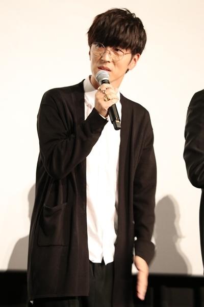 宮野さんにとって櫻井さんの声は癒し効果? 『GODZILLA 星を喰う者』公開記念舞台挨拶をレポート!