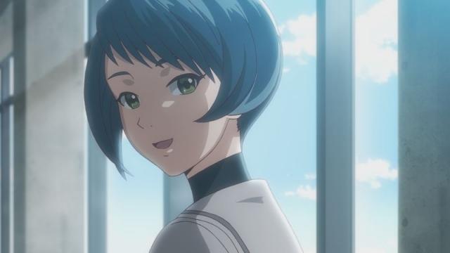 『あかねさす少女』第7話の場面カット公開