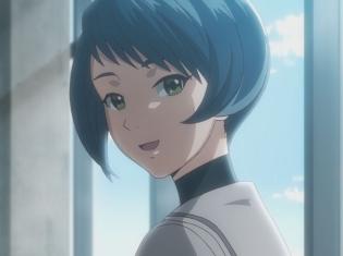秋アニメ『あかねさす少女』第7話より場面カット・あらすじ公開! 今いるフラグメントの様子がおかしいことに気付いたクロエは……