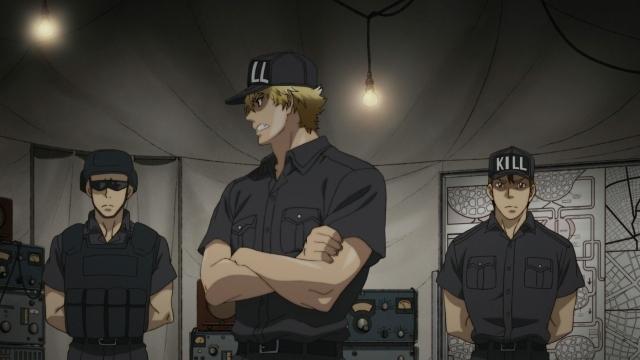 TVアニメ『はたらく細胞』11月23日の「勤労感謝の日」にAbemaTVで全話無料一挙放送!放送終了後48時間はAbema ビデオで無料視聴可能-5