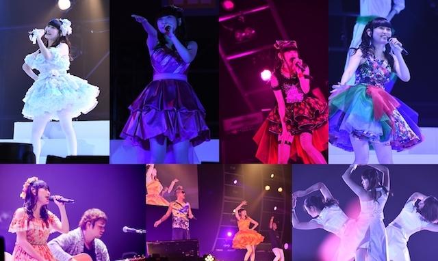 田村ゆかり「ゆかりっく Fes'18 in Japan」1日目ライブレポート