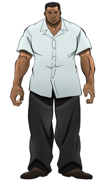 『バキ』村瀬歩さん、保志総一朗さんら声優陣が演じる新キャラクター情報公開!第20話「SAGA」の生オーディオコメンタリーなどを行うトークイベントも開催決定-6
