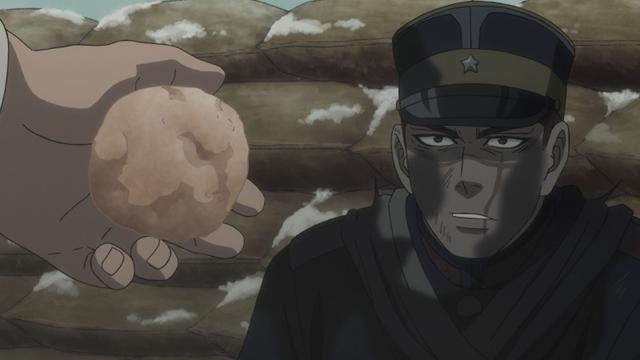 『ゴールデンカムイ』第二期より、ショートアニメ『ゴールデン動画劇場』第18話「エゾナキウサギ編」が1週間限定で公開!-5