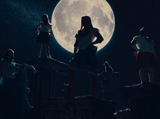 """『モンスト』×『美少女戦士セーラームーン Crystal』コラボは11月16日(金)より開催! """"コラボ予告映像""""を本日より公開"""