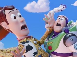 『トイ・ストーリー4』日本公開日が2019年7月12日に決定! ウッディやバズに加えて新キャラクター・フォーキーが登場する特報映像が解禁