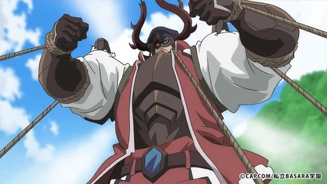 TVアニメ『学園BASARA』より第3話「嵐を呼ぶマウンド」/「ワルの花道」のあらすじ&先行場面カットが到着!-4