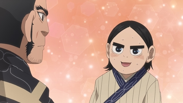 『ゴールデンカムイ』ショートアニメ17話が1週間限定公開