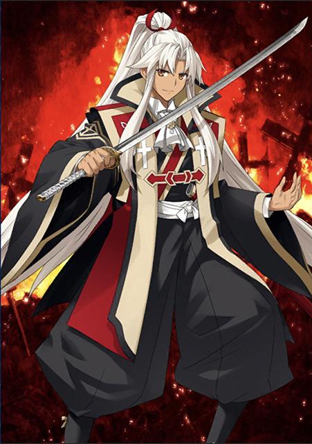 「一番くじ Fate/Grand Order〜夜空を駆けるサンタクロース、ふわっと登場!〜」が2018年12月29日(土)より順次発売予定!-1