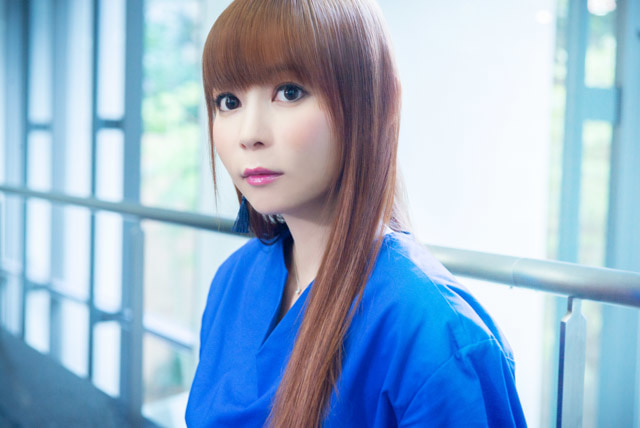 TVアニメ『ゾイドワイルド』エンディングテーマ「blue moon」中川翔子さんインタビュー