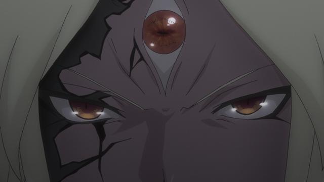 TVアニメ『閃乱カグラ SHINOVI MASTER -東京妖魔篇-』第4話の先行場面カット公開! 雪泉らが月閃女学館の調査へ向かう-4