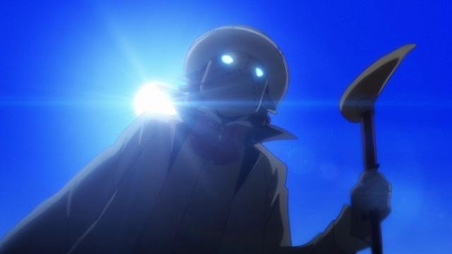 TVアニメ『転生したらスライムだった件』より、第7話「爆炎の支配者」の場面カット&あらすじが到着! シズの体を乗っ取ったイフリートが暴走を始める-7