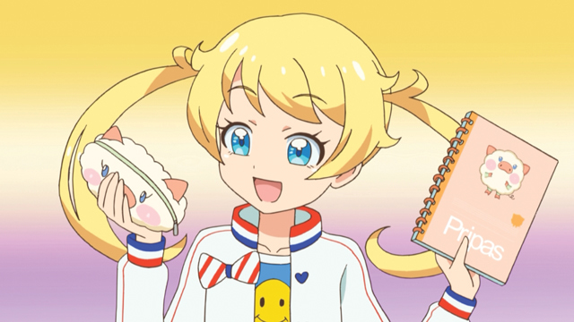 『キラッとプリ☆チャン』 感想&レビュー募集-10