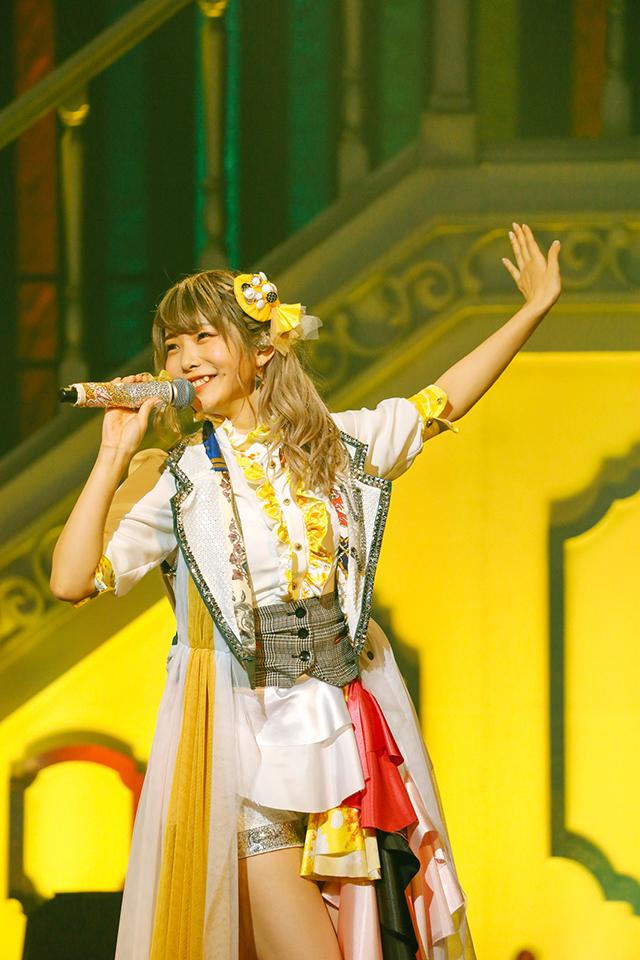"""『i☆Ris』次に目指すのは""""東京ドーム""""という『Happy New World☆』だ。『i☆Ris 6th Anniversary Live ~Lock on♡ 無理なんて言わせないっ!~』レポ-2"""