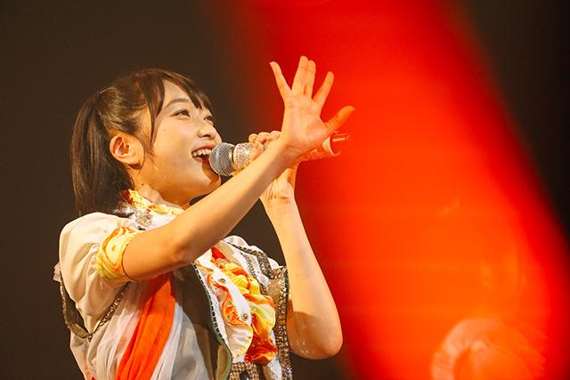 """『i☆Ris』次に目指すのは""""東京ドーム""""という『Happy New World☆』だ。『i☆Ris 6th Anniversary Live ~Lock on♡ 無理なんて言わせないっ!~』レポ-3"""