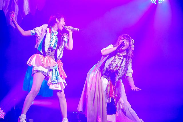 """『i☆Ris』次に目指すのは""""東京ドーム""""という『Happy New World☆』だ。『i☆Ris 6th Anniversary Live ~Lock on♡ 無理なんて言わせないっ!~』レポ-4"""