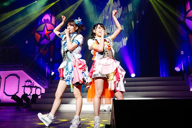 """『i☆Ris』次に目指すのは""""東京ドーム""""という『Happy New World☆』だ。『i☆Ris 6th Anniversary Live ~Lock on♡ 無理なんて言わせないっ!~』レポ-5"""
