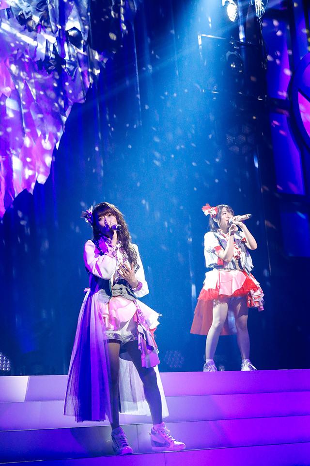 """『i☆Ris』次に目指すのは""""東京ドーム""""という『Happy New World☆』だ。『i☆Ris 6th Anniversary Live ~Lock on♡ 無理なんて言わせないっ!~』レポ-6"""