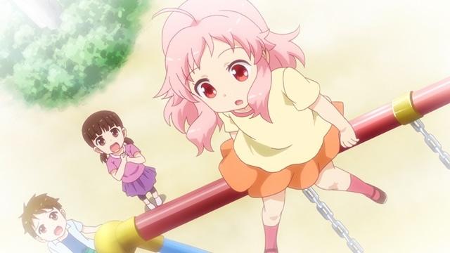 秋アニメ『アニマエール!』第7話の場面カット&あらすじが到着