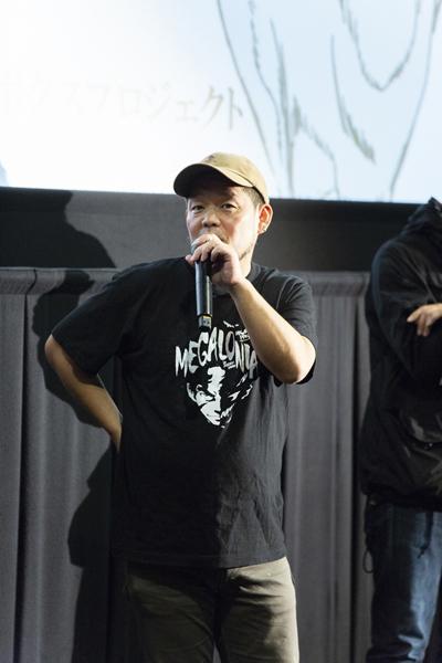 声優・細谷佳正さん&安元洋貴さんらが登壇した『メガロボクス』ベストバウト上映、TVシリーズ全13話中のベストエピソードを公開-4