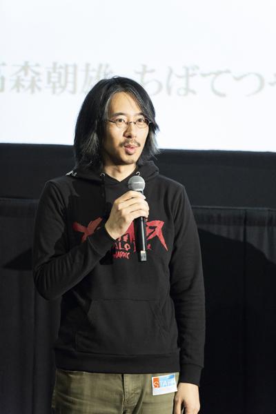 声優・細谷佳正さん&安元洋貴さんらが登壇した『メガロボクス』ベストバウト上映、TVシリーズ全13話中のベストエピソードを公開-5