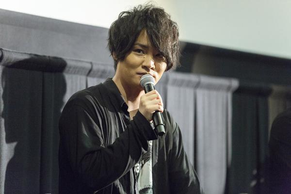 声優・細谷佳正さん&安元洋貴さんらが登壇した『メガロボクス』ベストバウト上映、TVシリーズ全13話中のベストエピソードを公開-14