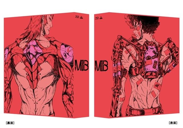 声優・細谷佳正さん&安元洋貴さんらが登壇した『メガロボクス』ベストバウト上映、TVシリーズ全13話中のベストエピソードを公開-17
