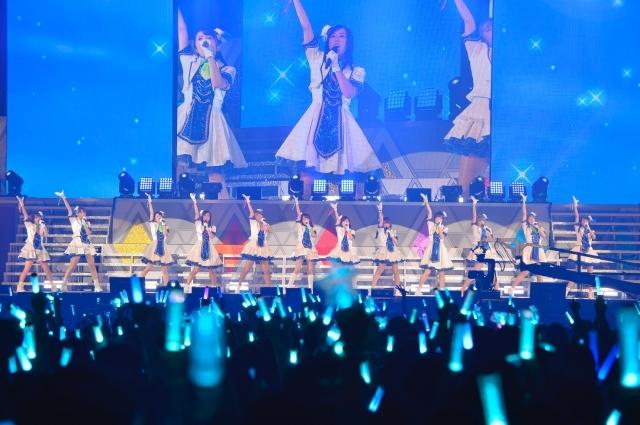 『Tokyo 7th シスターズ』4th Anniversary Liveレポート 今回の『ナナシス』ライブはフェス! 扉を開ければ、そこには笑顔が待っていた-2
