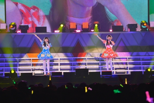 『Tokyo 7th シスターズ』4th Anniversary Liveレポート 今回の『ナナシス』ライブはフェス! 扉を開ければ、そこには笑顔が待っていた-4