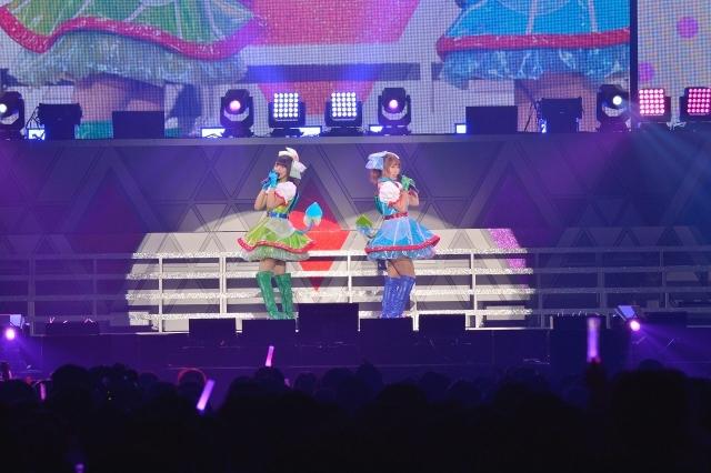 『Tokyo 7th シスターズ』4th Anniversary Liveレポート 今回の『ナナシス』ライブはフェス! 扉を開ければ、そこには笑顔が待っていた-5