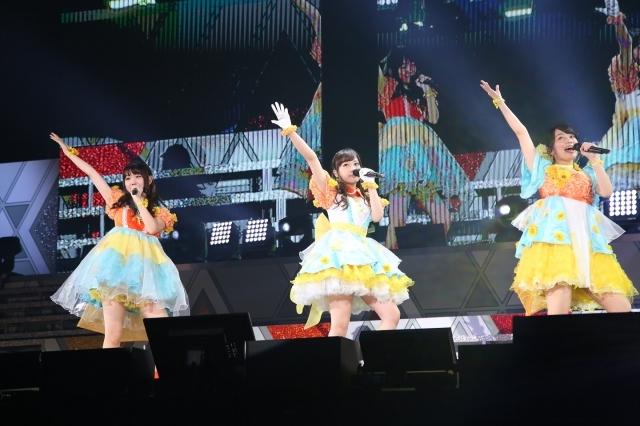 『Tokyo 7th シスターズ』4th Anniversary Liveレポート 今回の『ナナシス』ライブはフェス! 扉を開ければ、そこには笑顔が待っていた-6