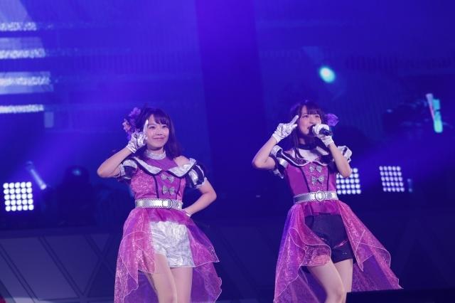 『Tokyo 7th シスターズ』4th Anniversary Liveレポート 今回の『ナナシス』ライブはフェス! 扉を開ければ、そこには笑顔が待っていた-7