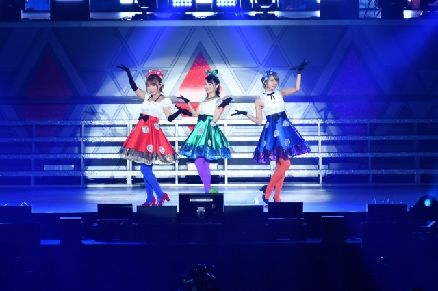 『Tokyo 7th シスターズ』4th Anniversary Liveレポート 今回の『ナナシス』ライブはフェス! 扉を開ければ、そこには笑顔が待っていた-8