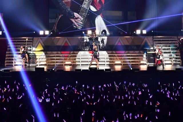 『Tokyo 7th シスターズ』4th Anniversary Liveレポート 今回の『ナナシス』ライブはフェス! 扉を開ければ、そこには笑顔が待っていた-9