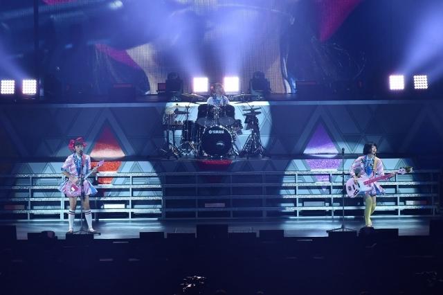 『Tokyo 7th シスターズ』4th Anniversary Liveレポート 今回の『ナナシス』ライブはフェス! 扉を開ければ、そこには笑顔が待っていた-10