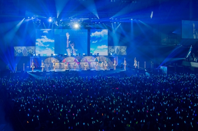 『Tokyo 7th シスターズ』4th Anniversary Liveレポート 今回の『ナナシス』ライブはフェス! 扉を開ければ、そこには笑顔が待っていた-11