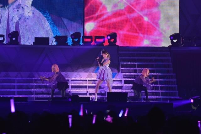 『Tokyo 7th シスターズ』4th Anniversary Liveレポート 今回の『ナナシス』ライブはフェス! 扉を開ければ、そこには笑顔が待っていた-12
