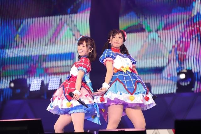 『Tokyo 7th シスターズ』4th Anniversary Liveレポート 今回の『ナナシス』ライブはフェス! 扉を開ければ、そこには笑顔が待っていた-13