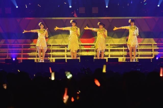 『Tokyo 7th シスターズ』4th Anniversary Liveレポート 今回の『ナナシス』ライブはフェス! 扉を開ければ、そこには笑顔が待っていた-14