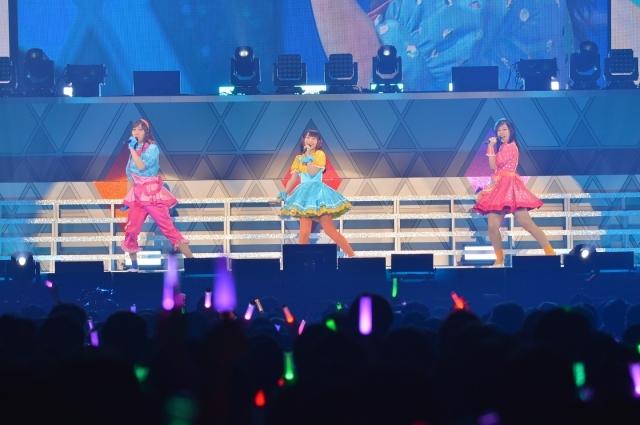 『Tokyo 7th シスターズ』4th Anniversary Liveレポート 今回の『ナナシス』ライブはフェス! 扉を開ければ、そこには笑顔が待っていた-15