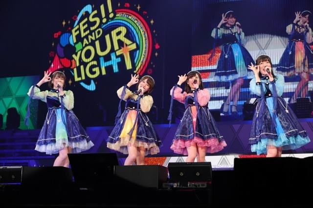 『Tokyo 7th シスターズ』4th Anniversary Liveレポート 今回の『ナナシス』ライブはフェス! 扉を開ければ、そこには笑顔が待っていた-16